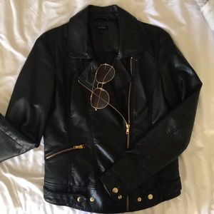 Black Jacket Great Condition